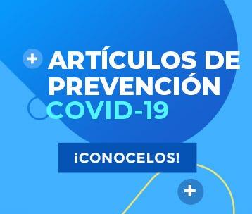 Salud y prevención