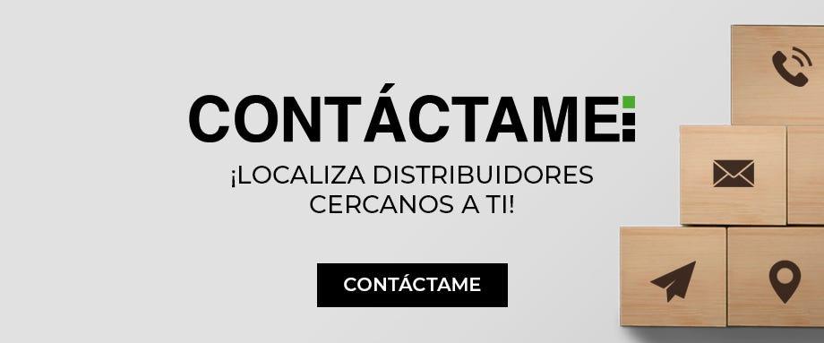 Contactar a distribuidor
